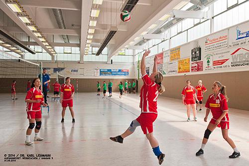 Volleyballturnier der Vereine 2014_03