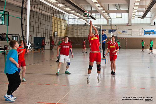 Volleyballturnier der Vereine 2014_04