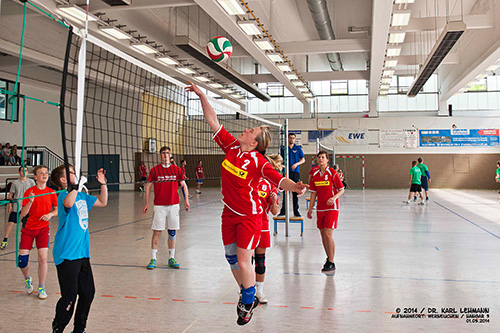 Volleyballturnier der Vereine 2014_06
