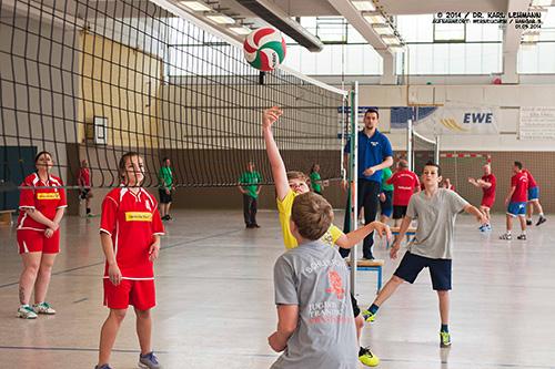 Volleyballturnier der Vereine 2014_07