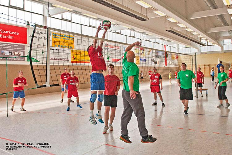 Volleyballturnier der Vereine 2014_09