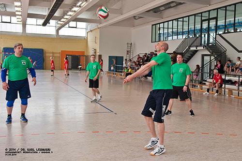 Volleyballturnier der Vereine 2014_13