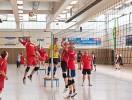 Volleyballturnier der Vereine 2014_15