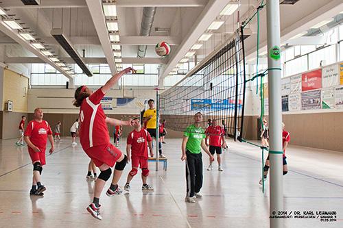 Volleyballturnier der Vereine 2014_17