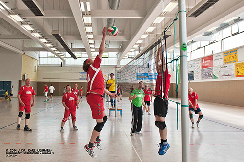 Volleyballturnier der Vereine 2014_18
