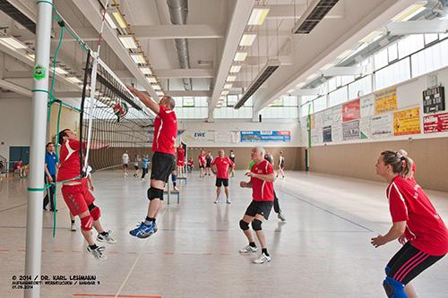 Volleyballturnier der Vereine 2014_20