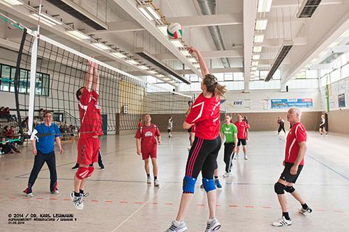 Volleyballturnier der Vereine 2014_21