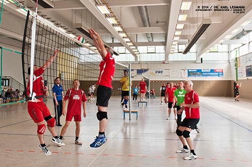 Volleyballturnier der Vereine 2014_22