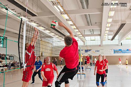 Volleyballturnier der Vereine 2014_23