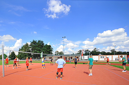 Volleyball Sportfest (9)