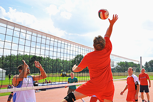 Volleyball Sportfest (4)