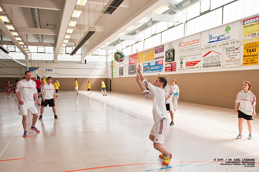 Volleyballturnier der Vereine 2015 (11)
