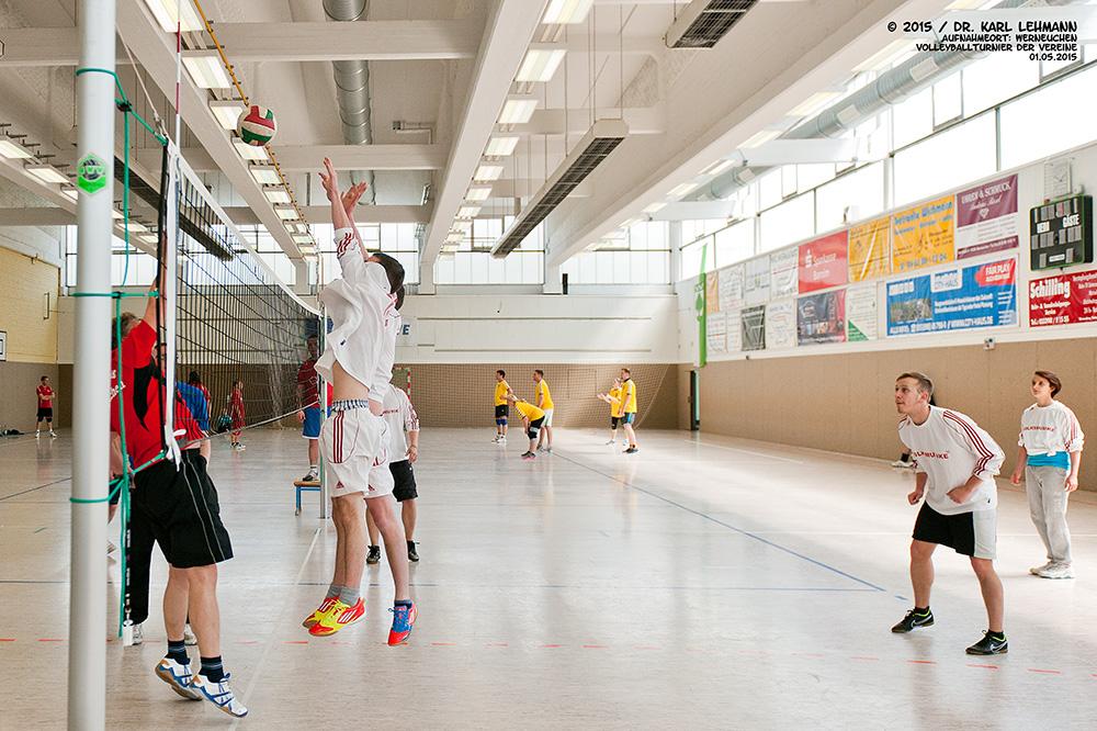 Volleyballturnier der Vereine 2015 (12)