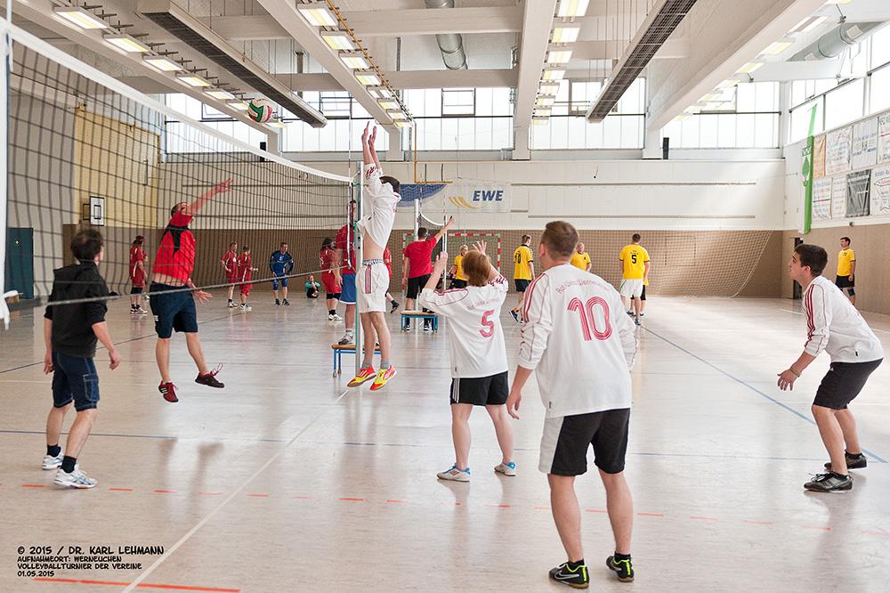 Volleyballturnier der Vereine 2015 (13)