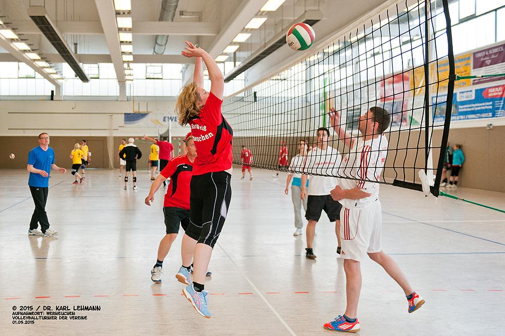 Volleyballturnier der Vereine 2015 (14)